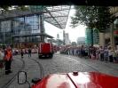 150 Jahre Feuerwehr Chemnitz - Fahrzeugkorso
