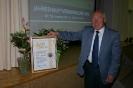 Ehrendiplom für Chef des Heimatvereins