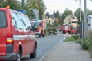 Wohnungsbrand Adorf - 16.09.2019