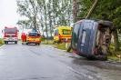 Verkehrsunfall Jahnsdorf 1.9.2017
