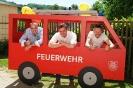 Holzauto für Kindergarten